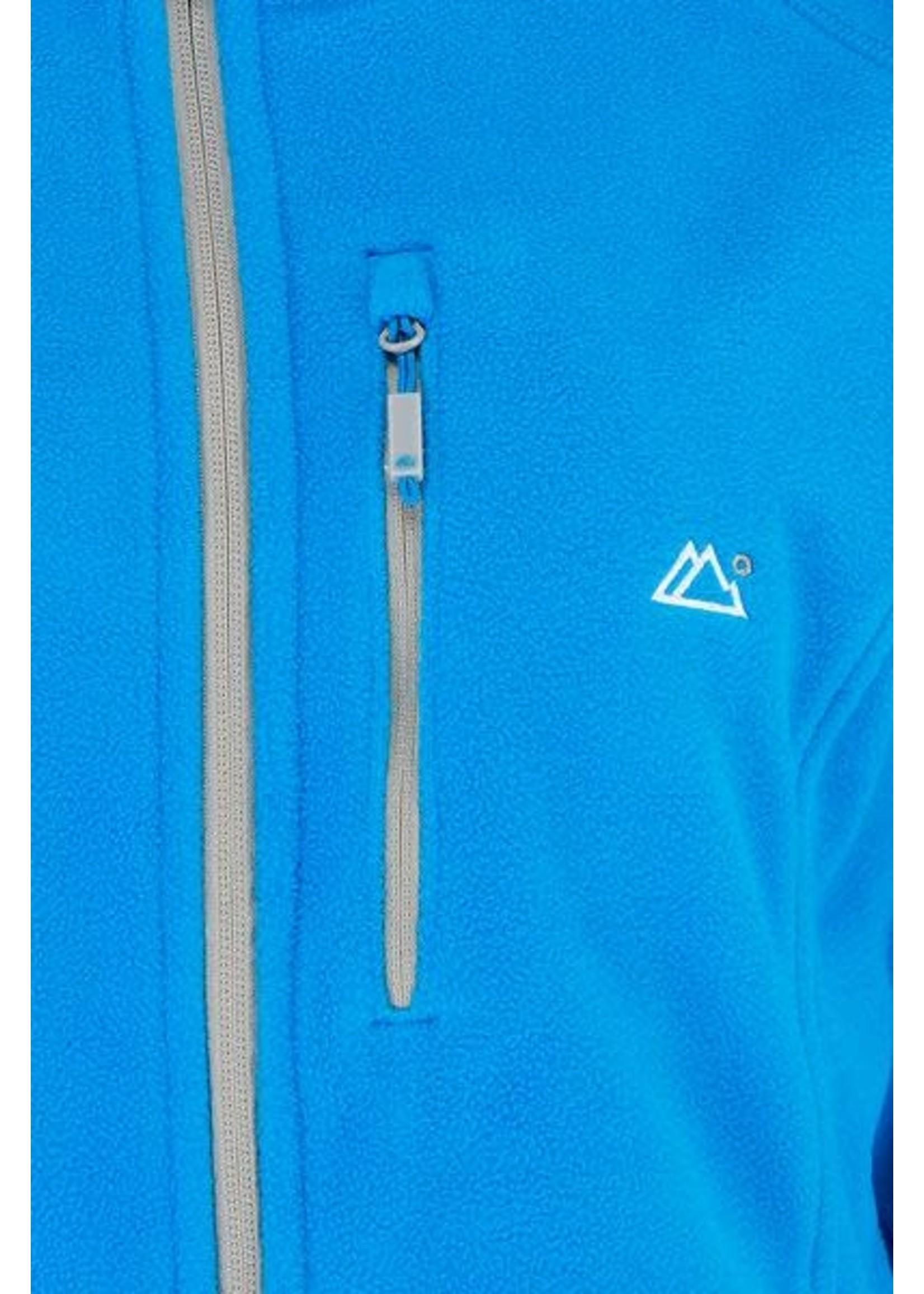 Target Dry Target Dry - Arctic Ladies Waterproof Fleece (2021) - Blue