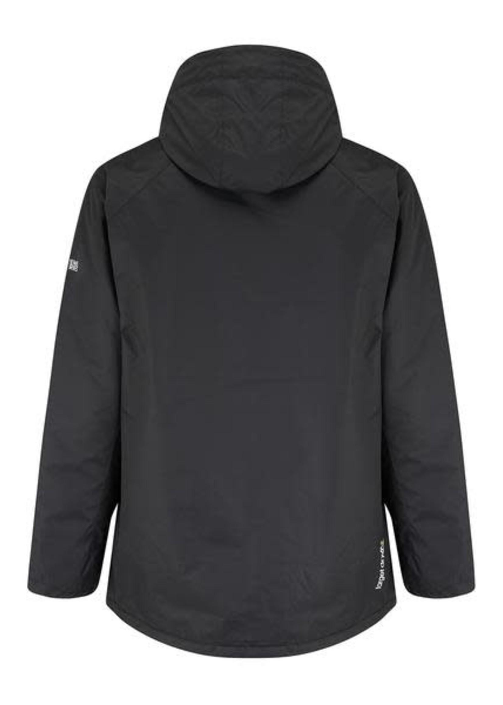 Target Dry Target Dry - Endurance Mens Waterproof Jacket (2021) Black
