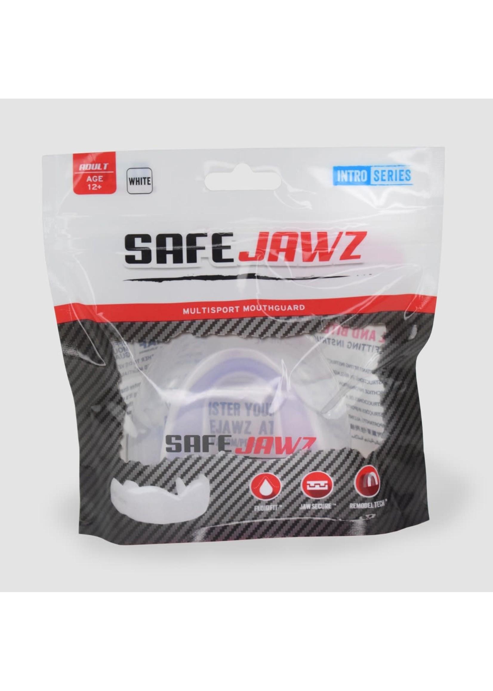 SafeJawz SafeJawz Intro Series Gumshield
