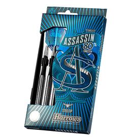 Harrows Harrows Darts Set - Assassin