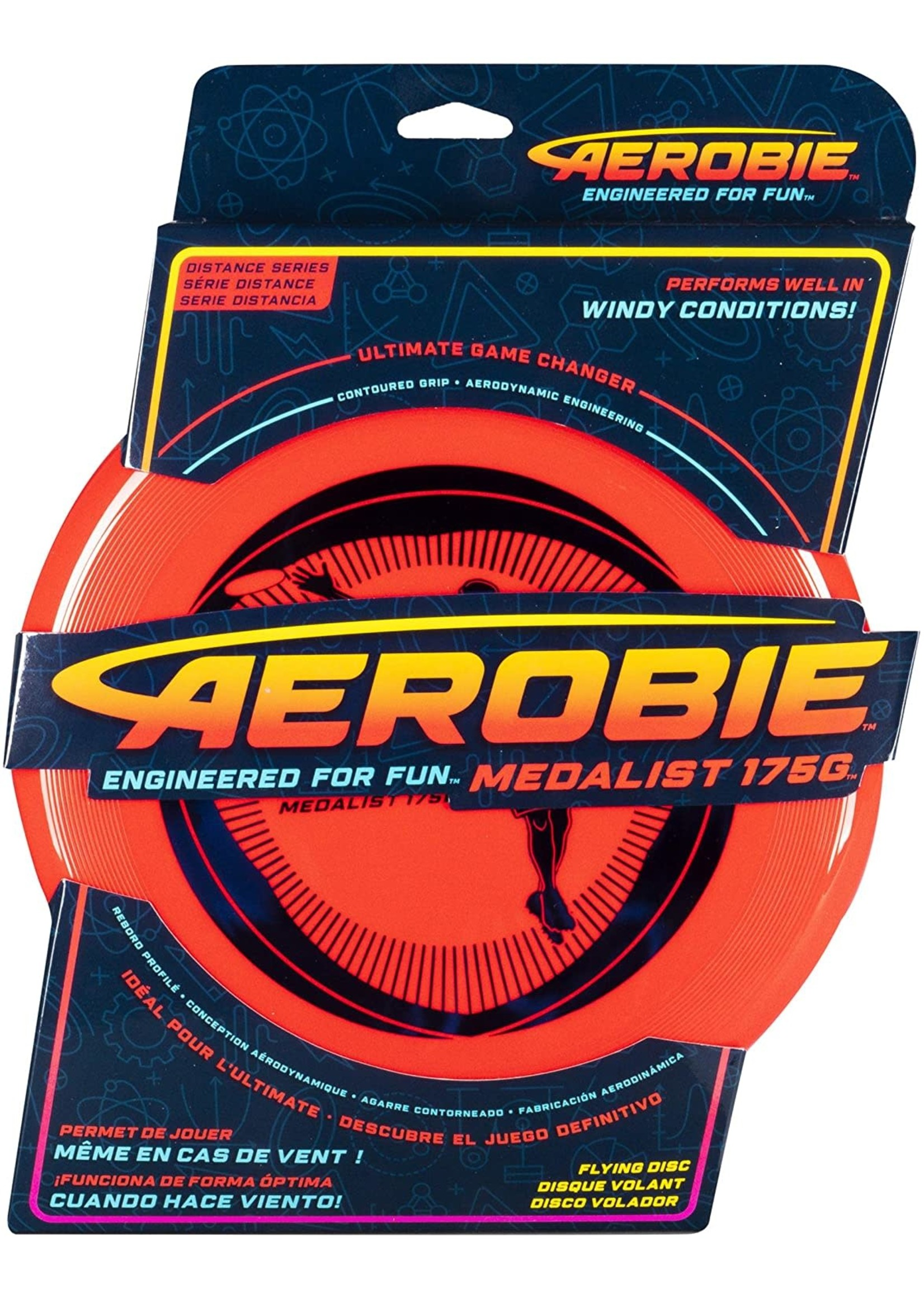 Aerobie Aerobie medalist 175g Frisbie