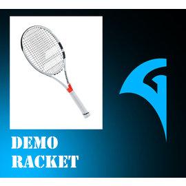 Babolat RACKET DEMO HIRE - Babolat Pure Strike Team