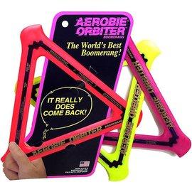 Aerobie Aerobie Orbitor Boomerang
