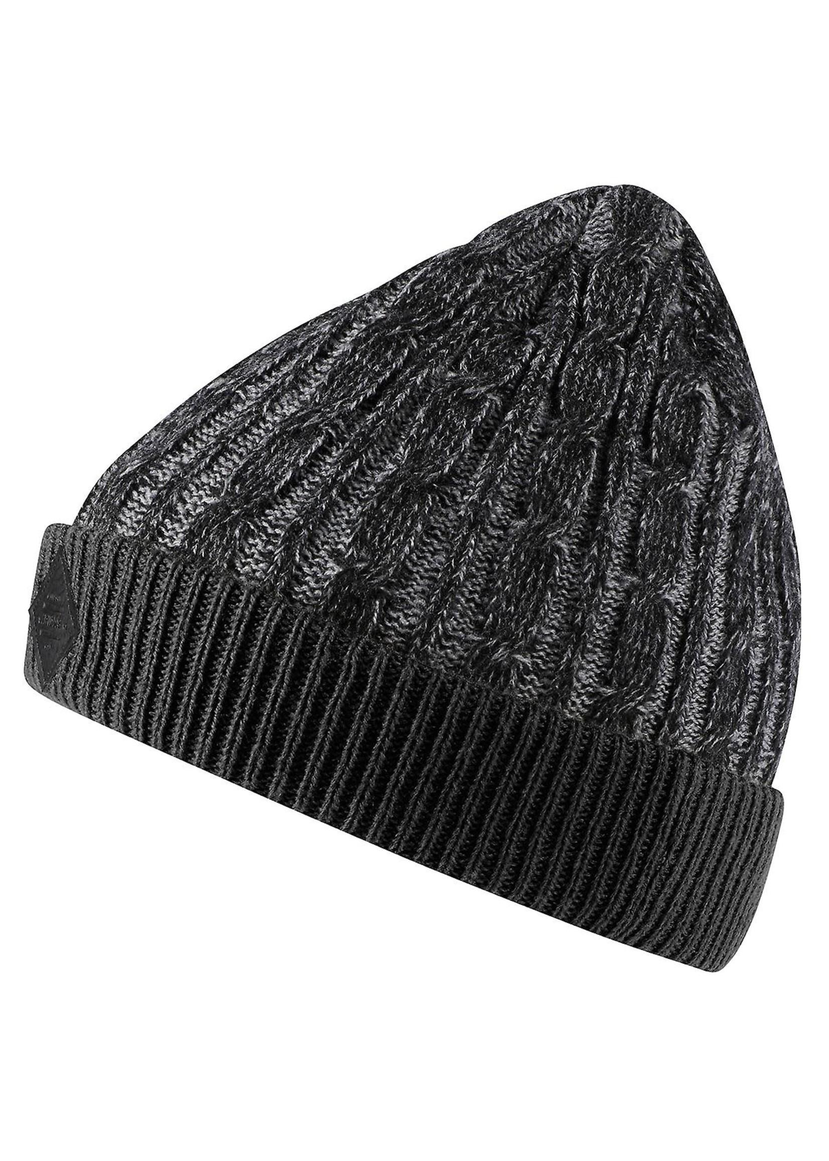 Adidas Adidas Knit Cable Golf Beanie Black