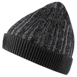 Adidas Adidas Knit Cable Golf Beanie Black