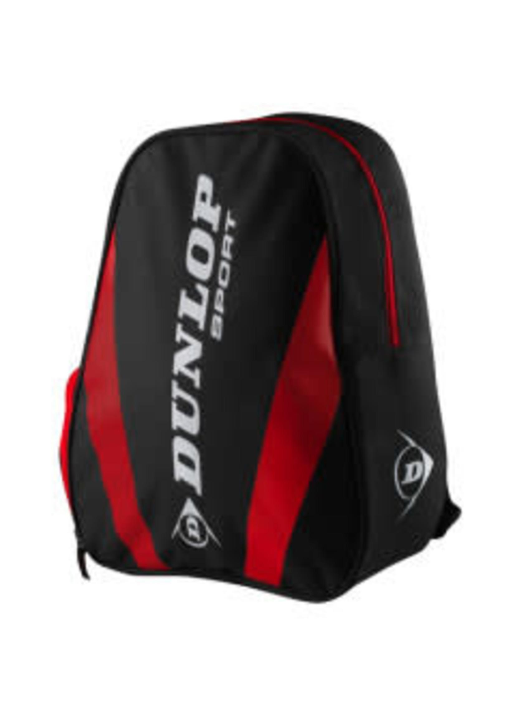 Dunlop Dunlop Sports Backpack - Black/Red