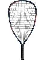 Head Head MX Fire Racketball Racket (2021)