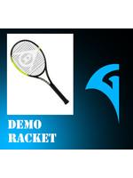 Dunlop Srixon RACKET DEMO HIRE - Dunlop Srixon SX 300