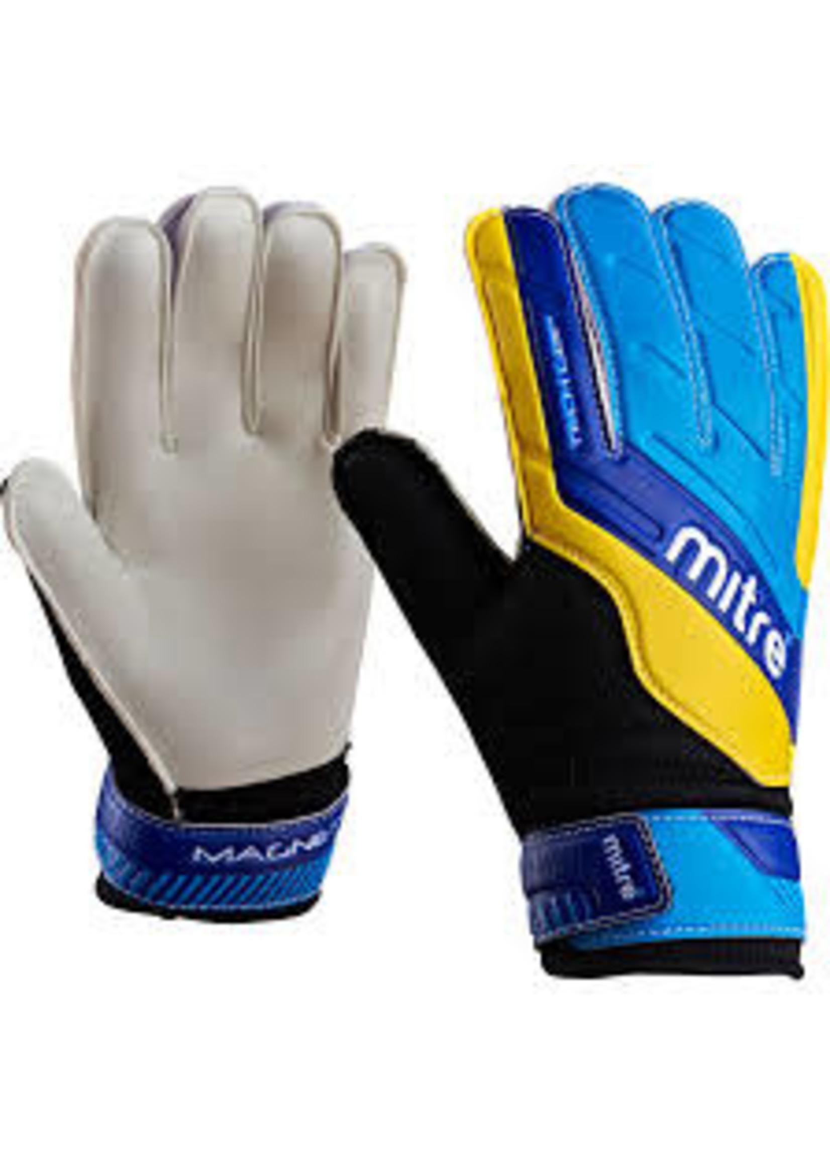mitre Mitre Football Goalie Gloves