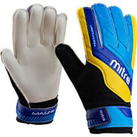 mitre Mitre Football Goalie Gloves