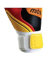 mitre Mitre Awara Football Goalie Gloves - White
