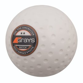 Grays Grays Match Hockey Ball