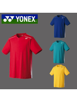Yonex Yonex 10138ex Mens V-Neck Shirt  Deep Sea XL