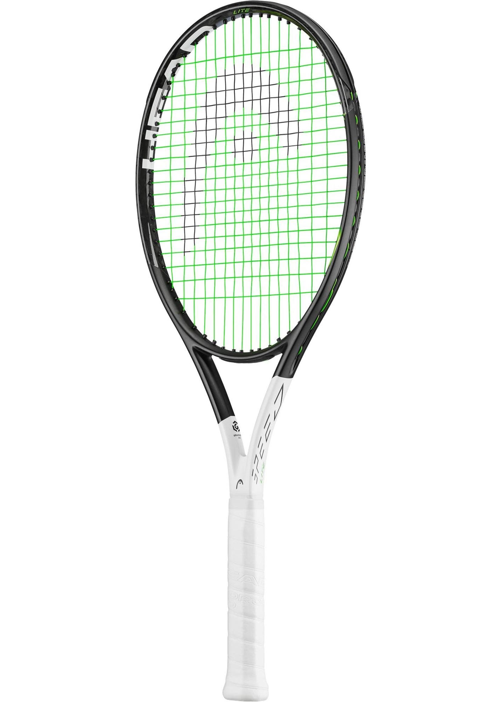 Head Head Graphene 360 Speed Lite Tennis Racket (2019)