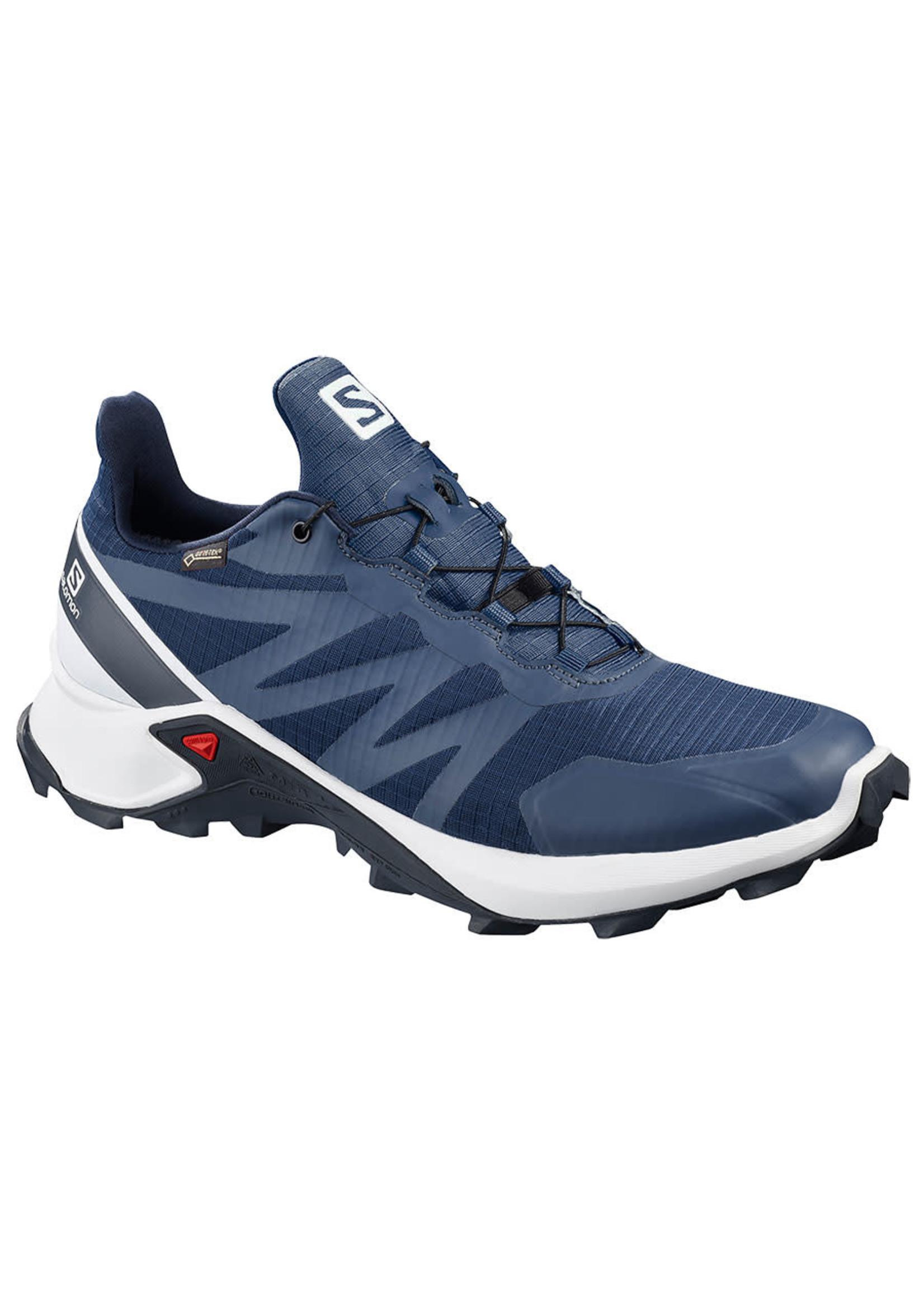 Salomon Salomon Supercross GTX Mens Trail Running Shoe (2019)