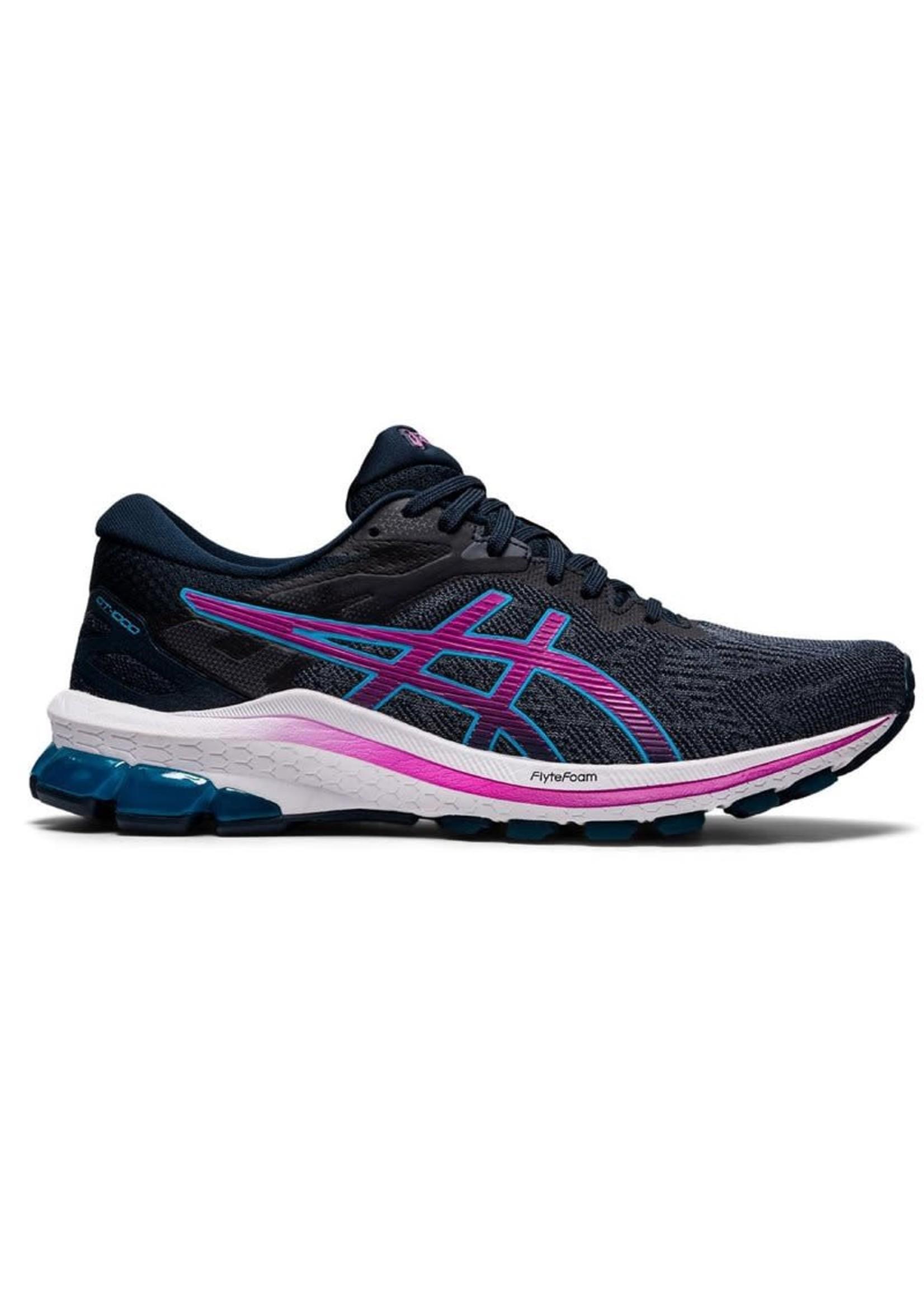Asics Asics GT-1000 10 Womens Runing Shoe (2021)