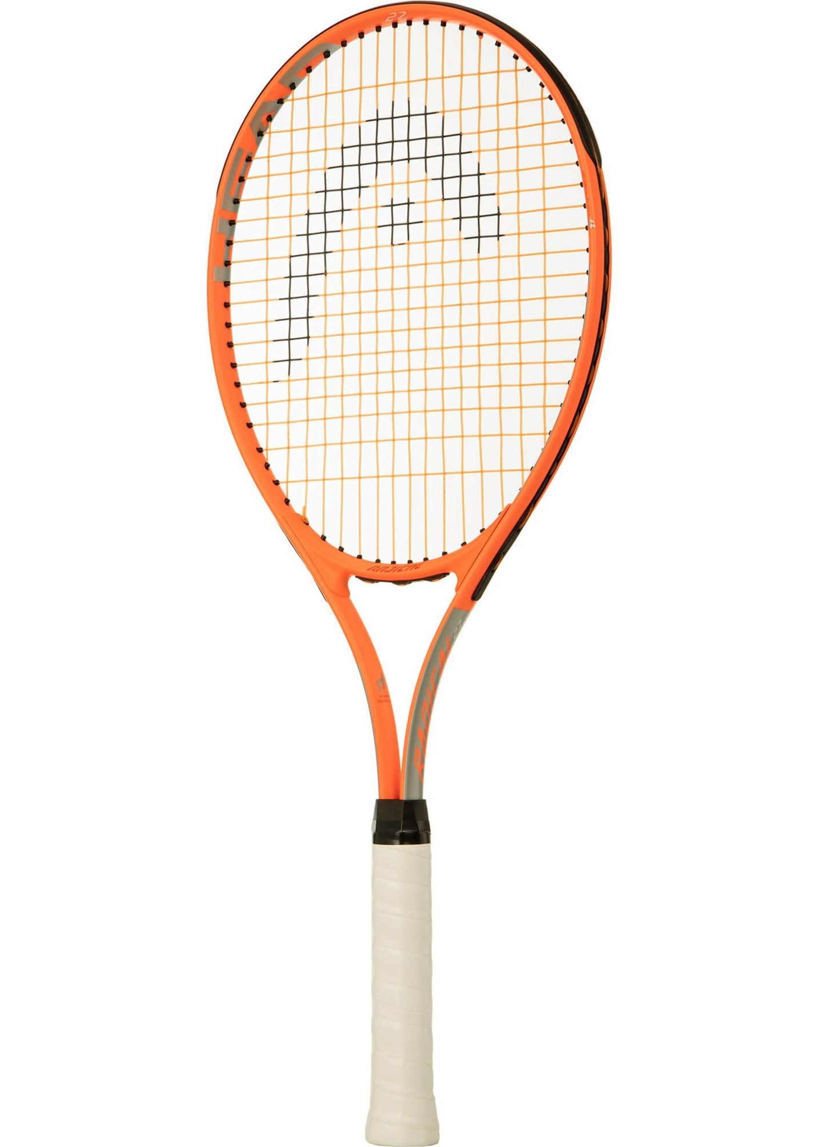 Head Head Radical 27 Inch Aluminium Tennis Racket (2021)