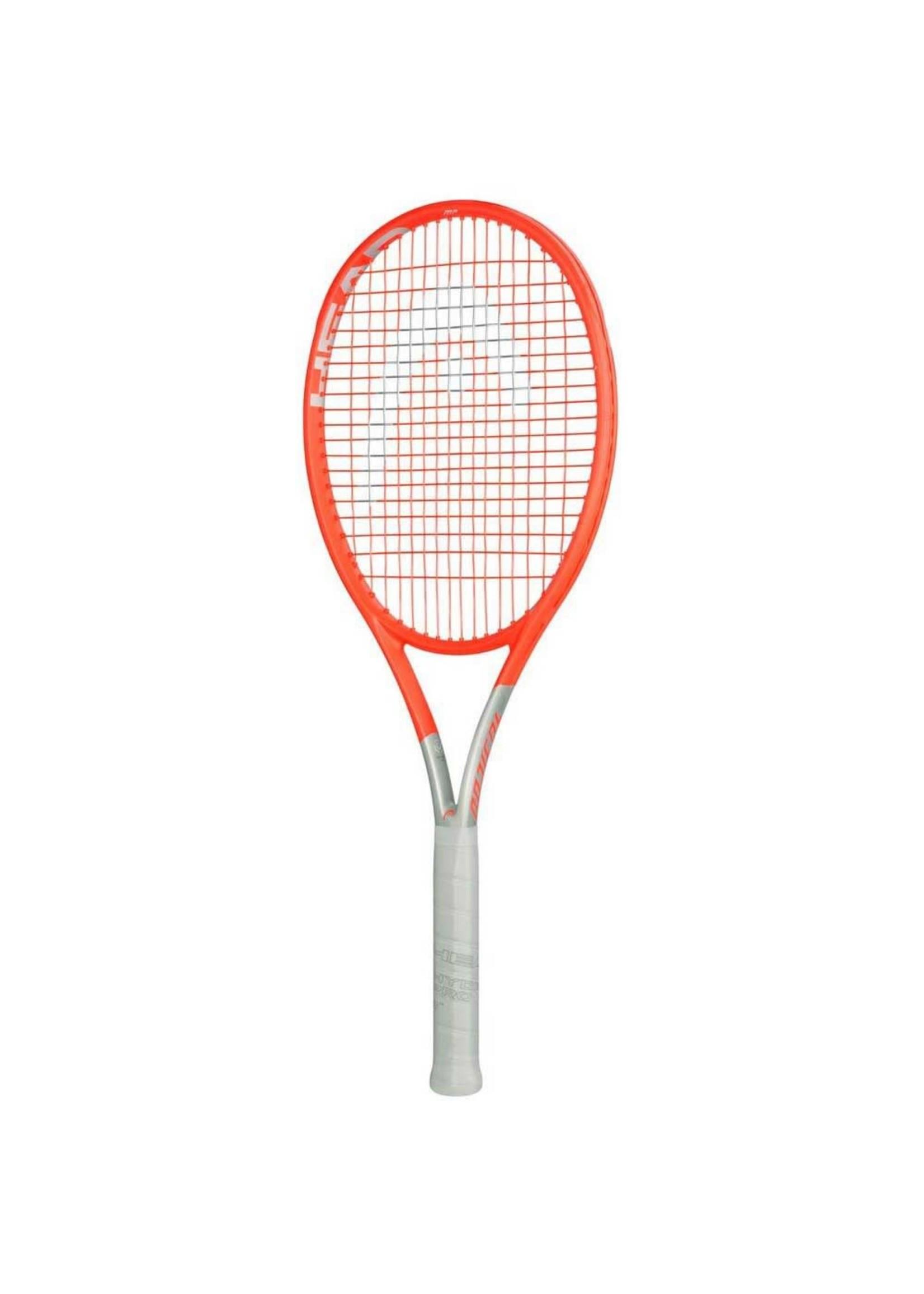 Head Head Radical MP Tennis Racket (2021)