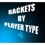 Tennis Racket Selection Guide