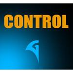 Control Tennis Rackets