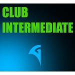 Club Intermediate Tennis Rackets