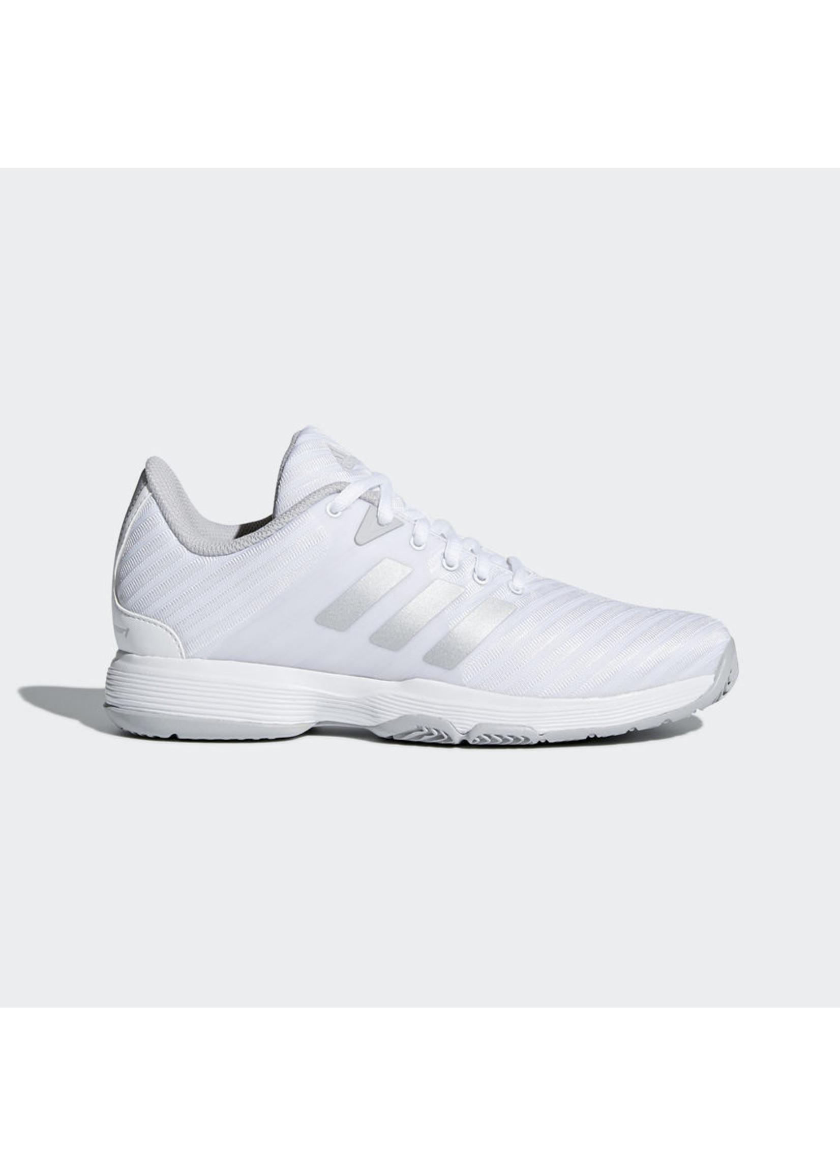Adidas Adidas Barricade Court Womens Tennis Shoe (2018)