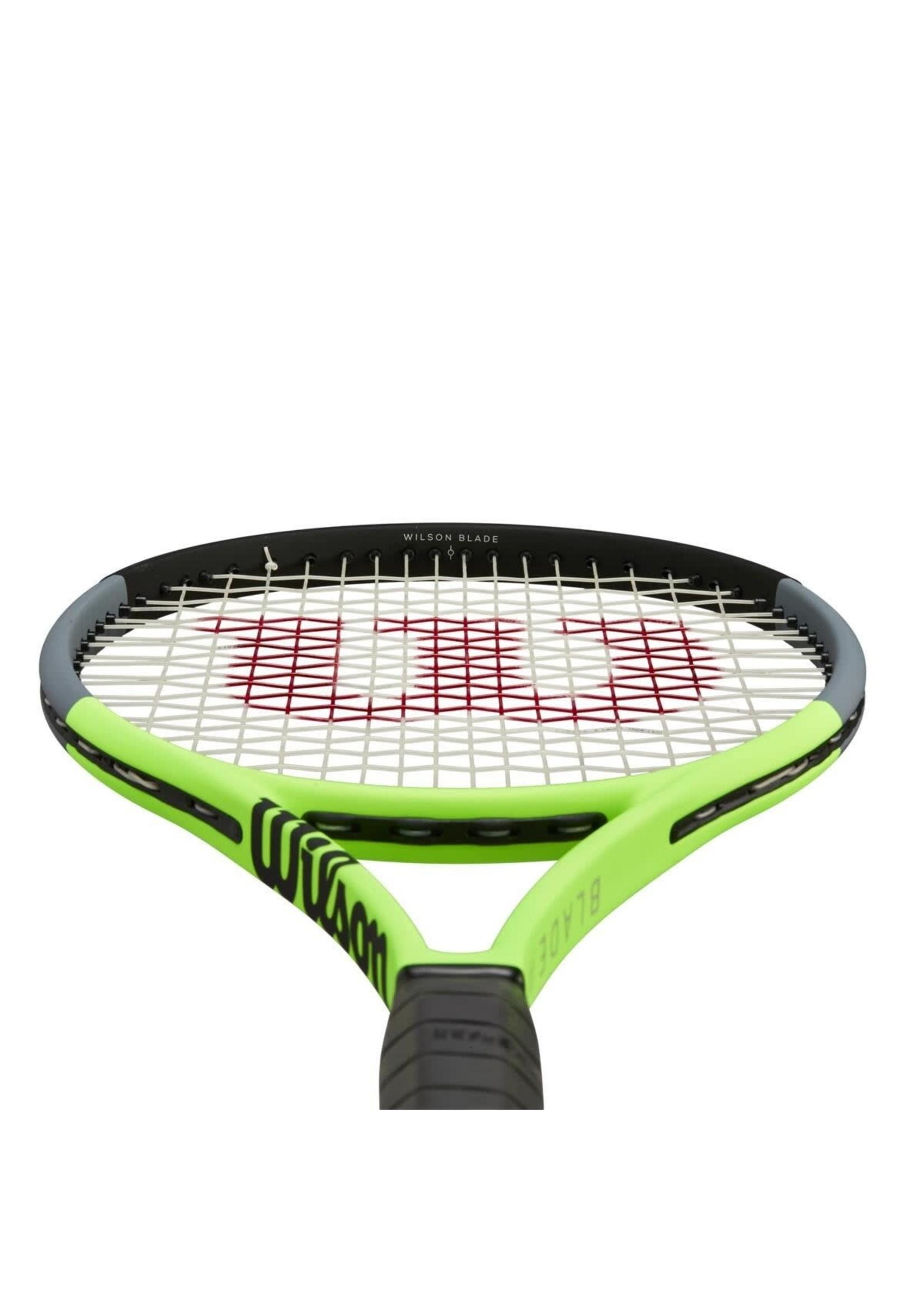 Wilson Wilson Blade 98 16/19 Reverse Tennis Racket