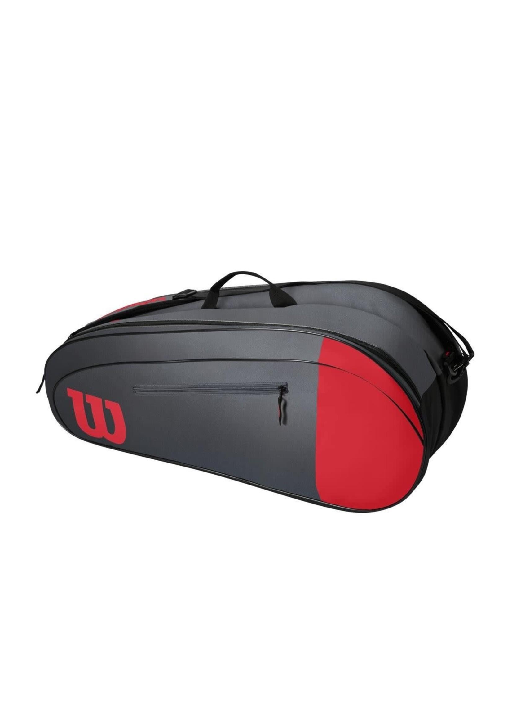 Wilson Wilson Team 6 Racket Bag (2021)