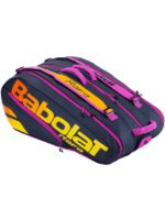 Babolat Pure Aero Rafa RH 12 Racket Bag (2021)