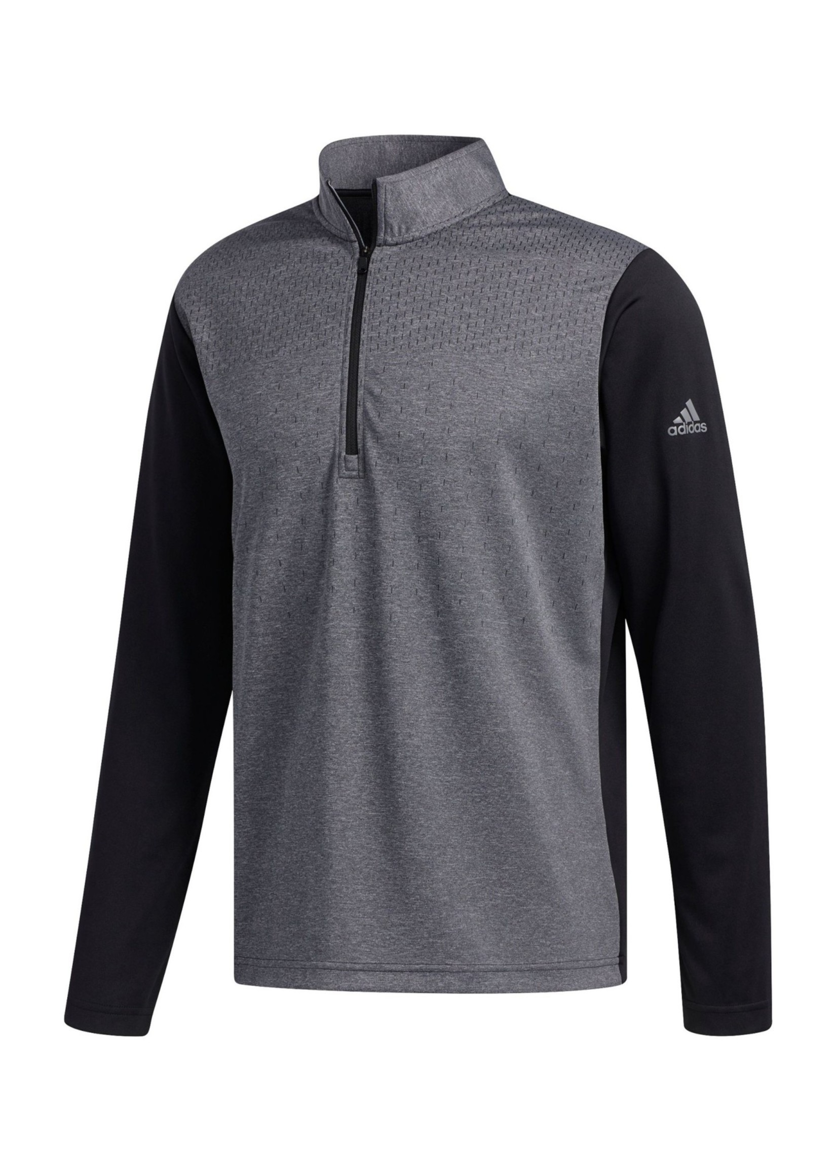 Adidas Adidas Performance Lightweight 1/4 Zip Top (2020)