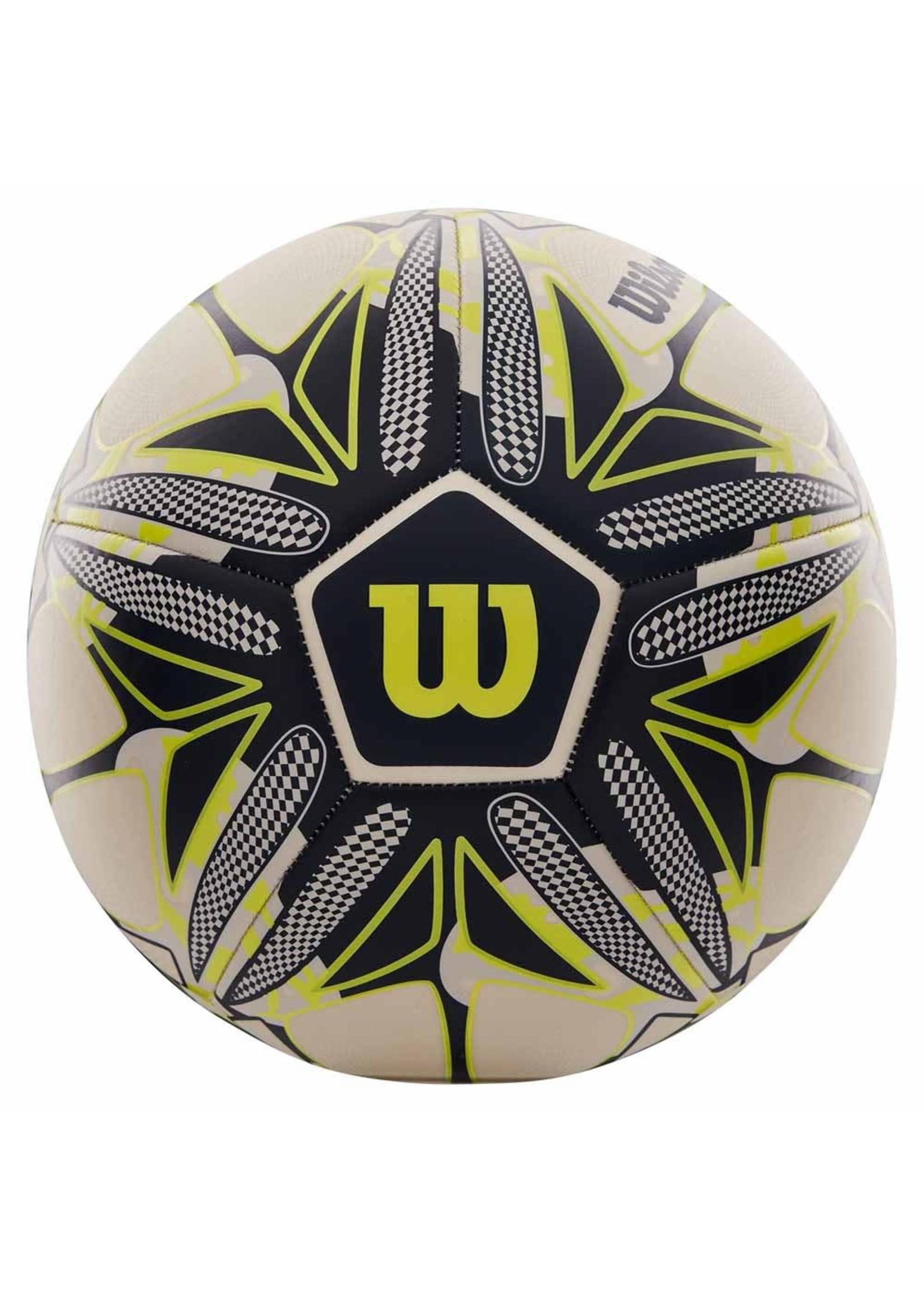 Wilson Wilson Corre SB Football