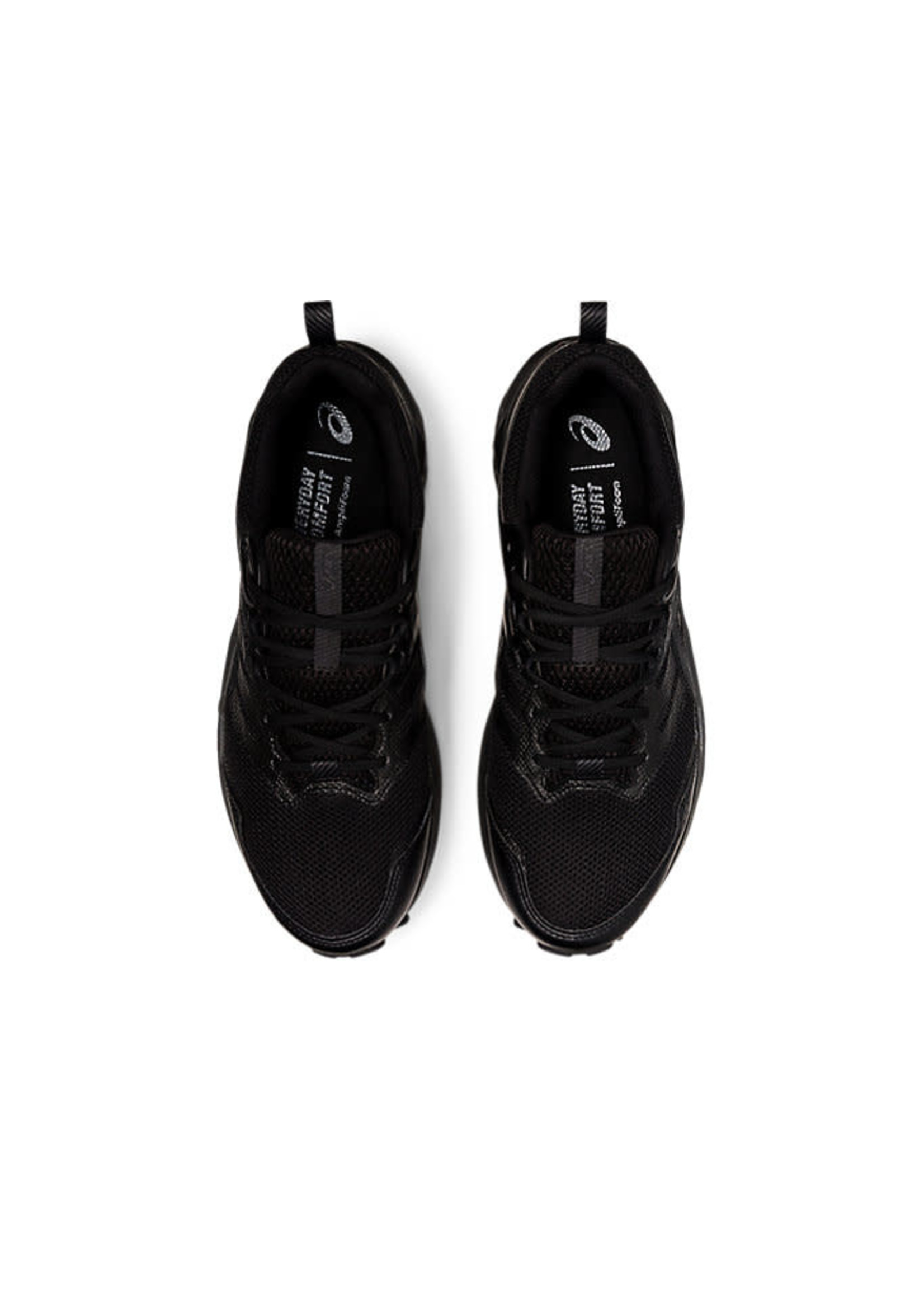 Asics Gel-Sonoma 6 GTX Mens Running Shoe, Black/Black, (2021)