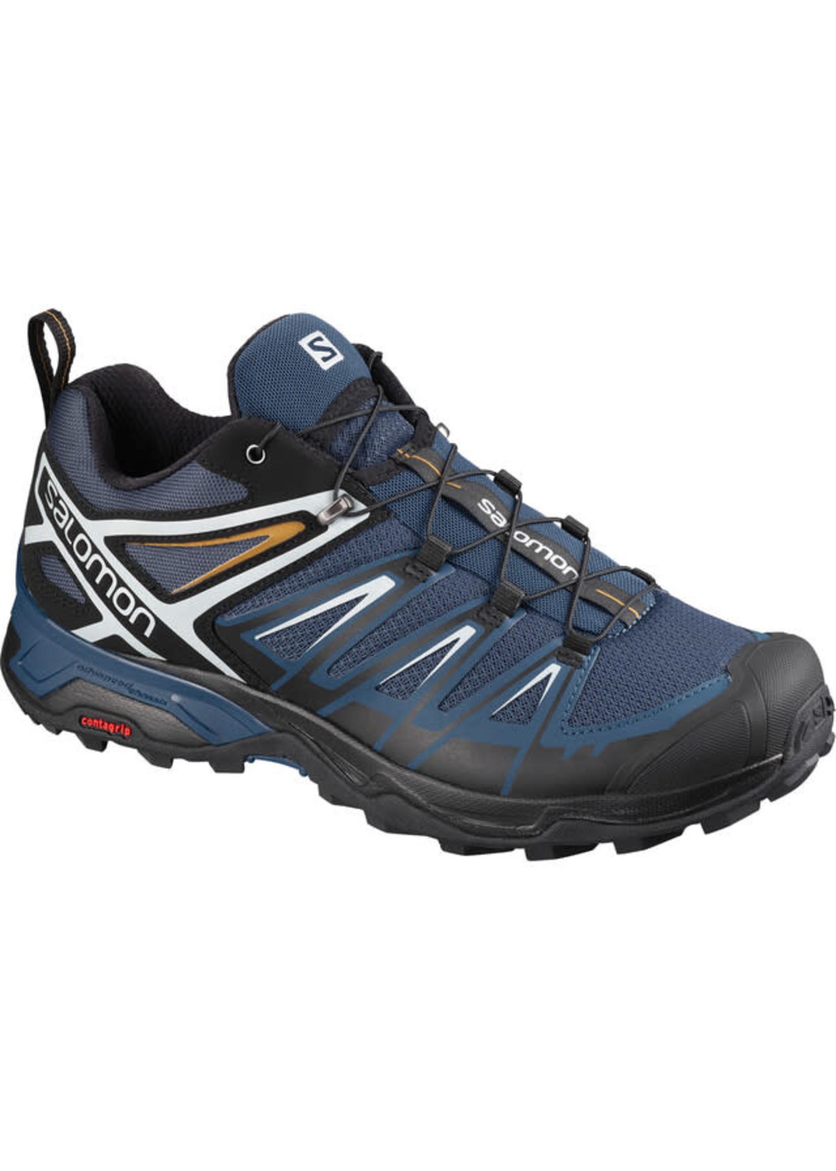 Salomon Salomon X Ultra 3 GTX Mens Walking Shoe (2021)