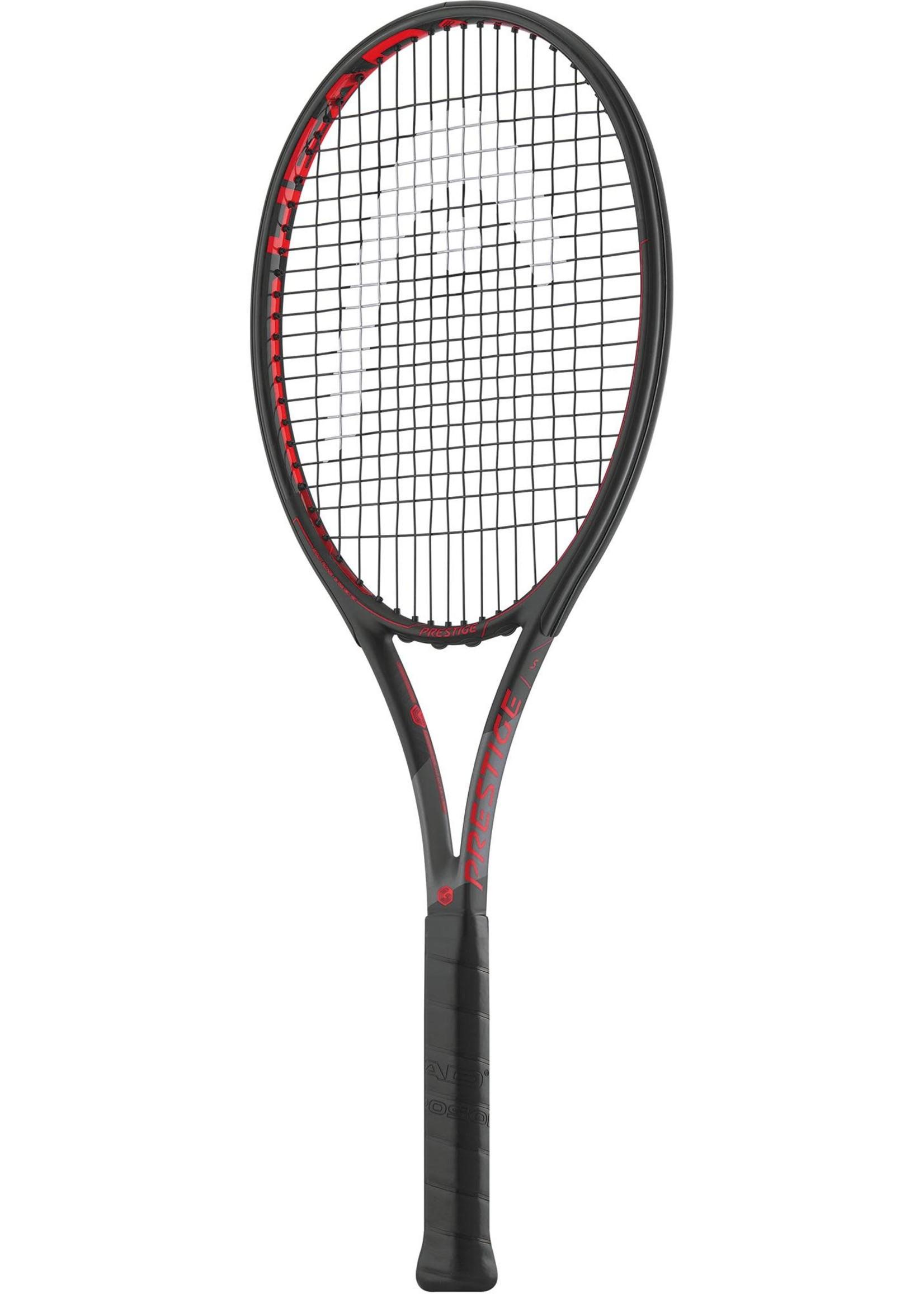 Head Head Touch Prestige S Tennis Racket (2021)