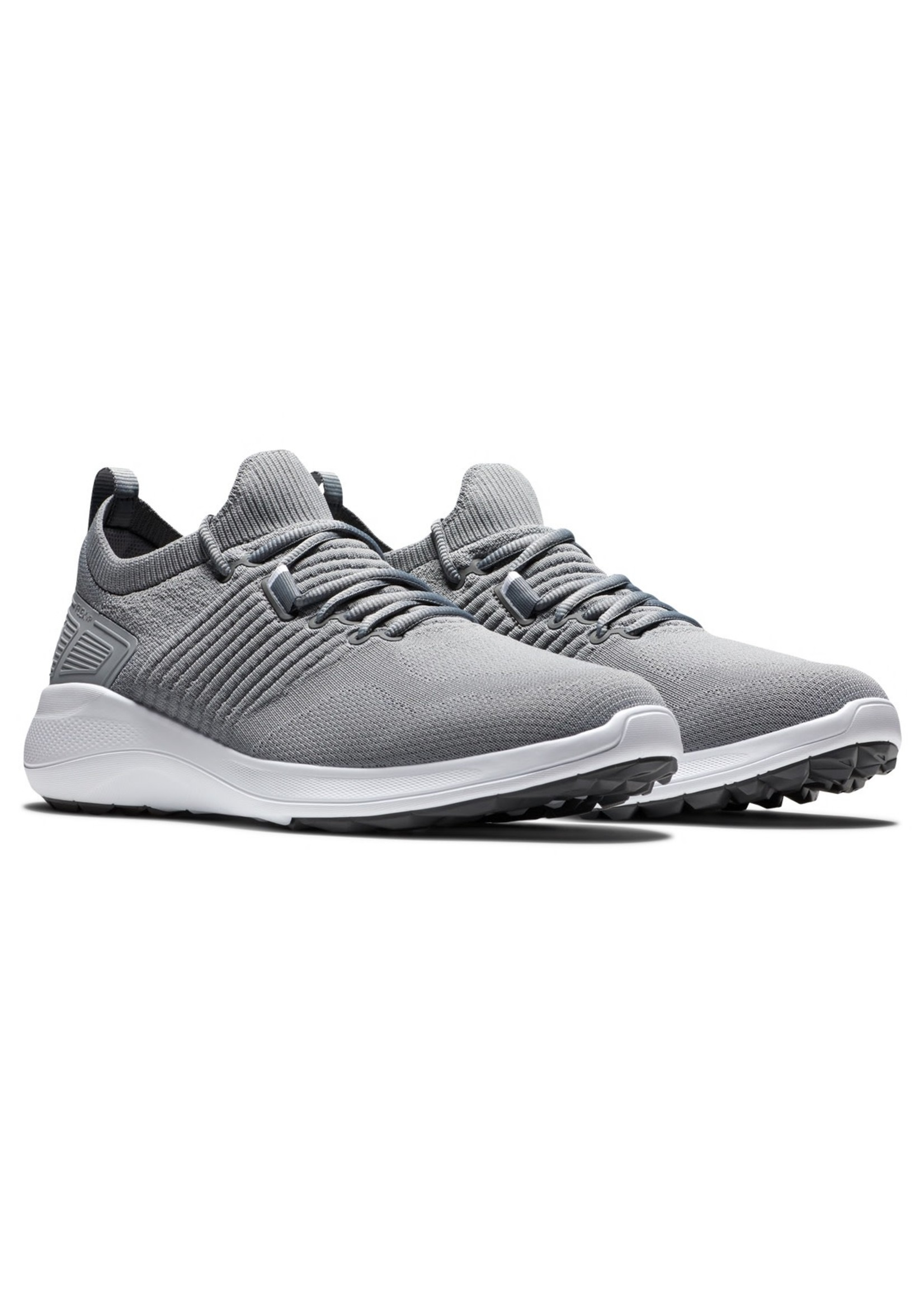 Footjoy Footjoy FJ Flex XP Mens Golf Shoe, Grey (2021)