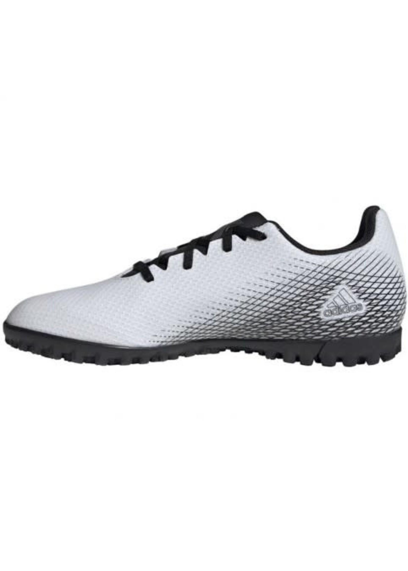 Adidas Adidas X Ghosted.4 Men Turf Shoe (2021) - White / Black