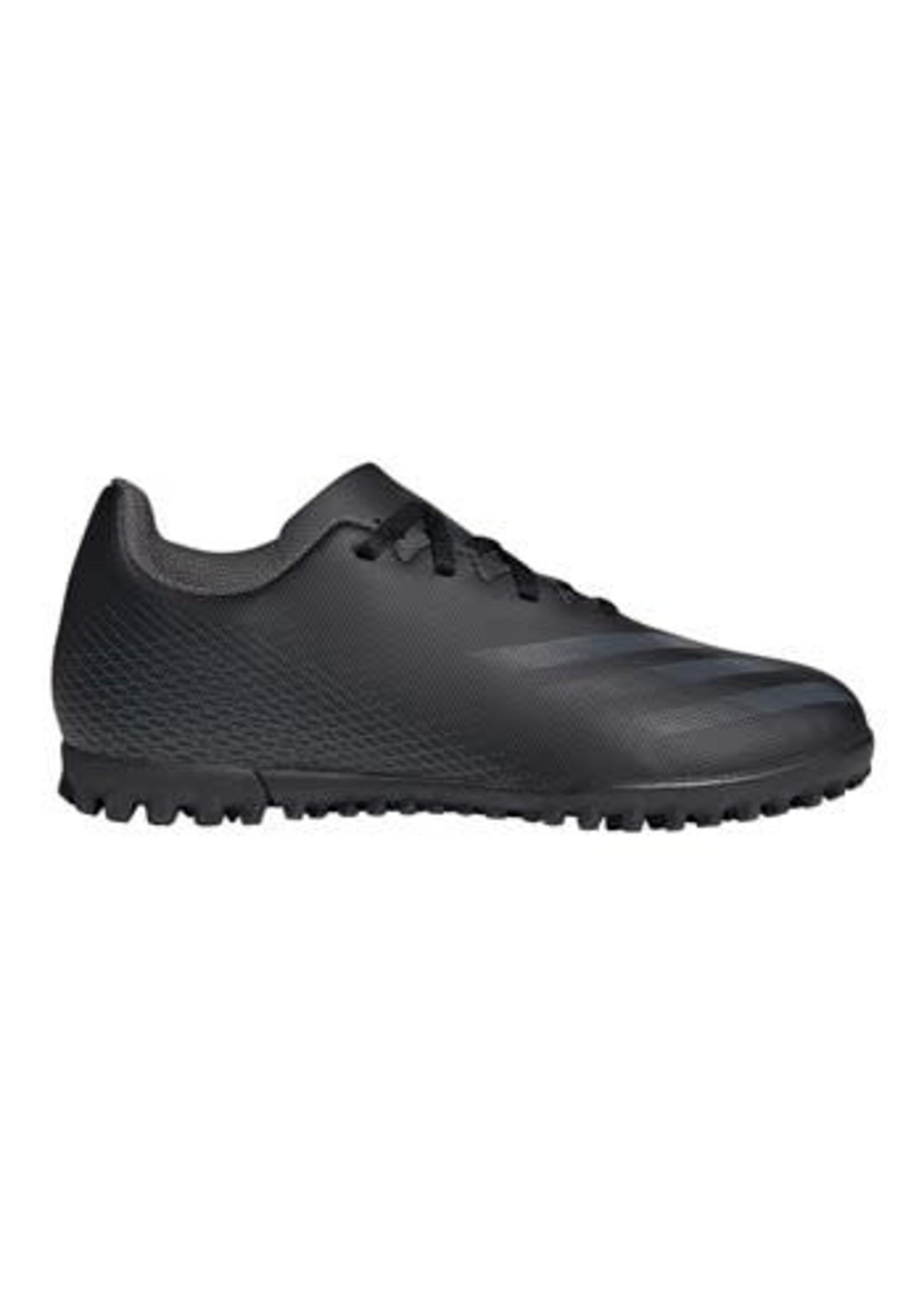 Adidas Adidas X Ghosted.4 Men Turf Shoe (2021) - Black