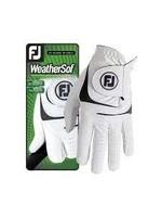 Footjoy FootJoy Weathersof Mens Golf Glove - RH (2021)