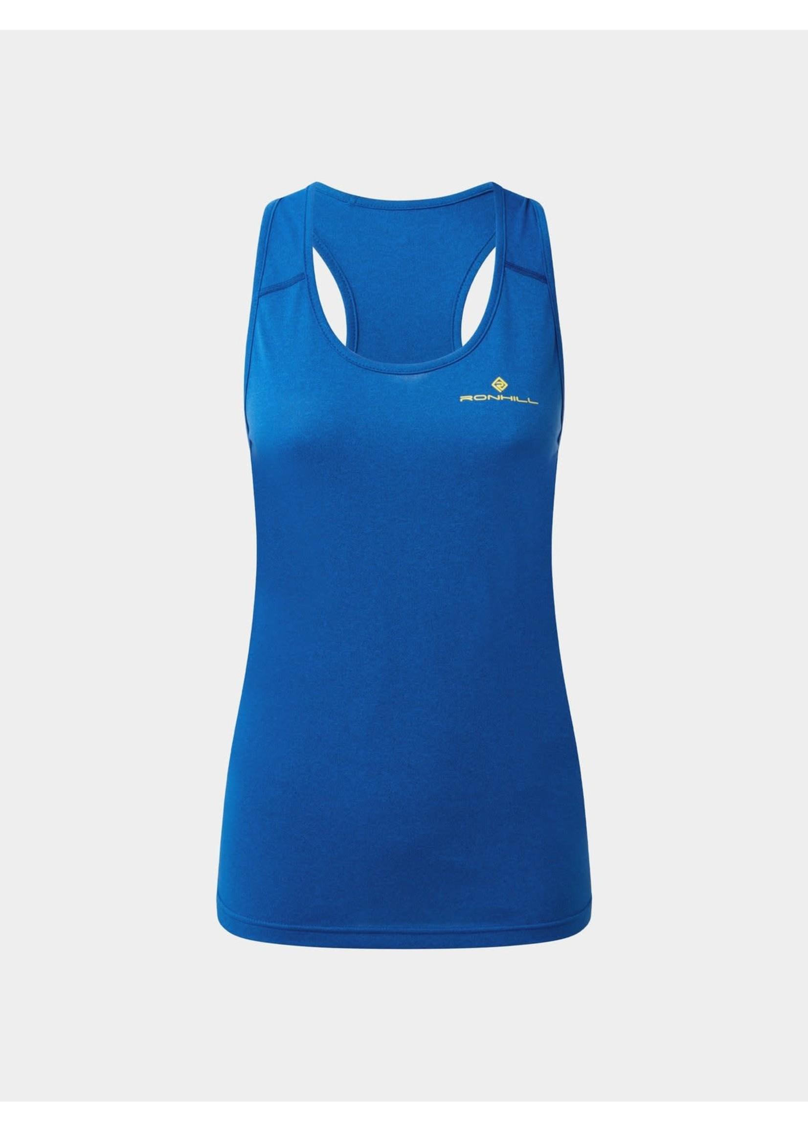 Ronhill Ron Hill Core Ladies Vest (2021) - Azurite Marl