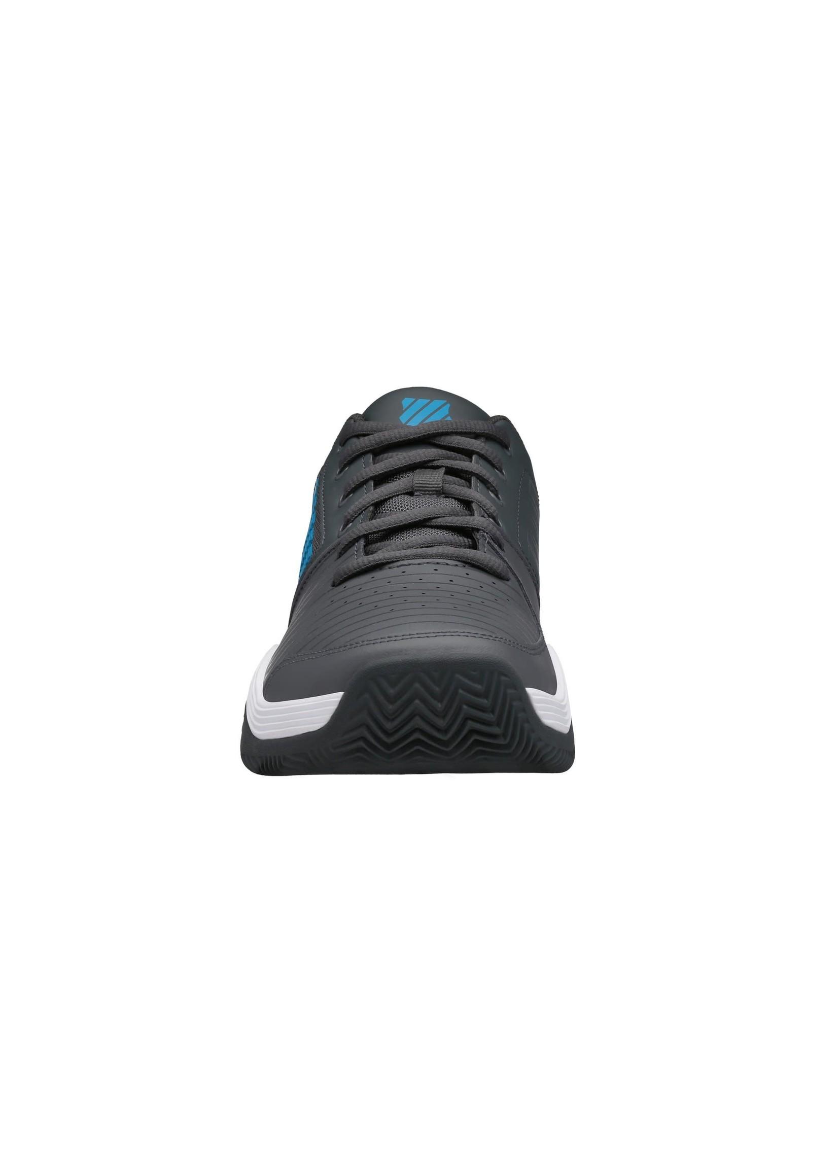K Swiss K Swiss Court Express HB Men Tennis Shoe (2021) - Dark Shadow