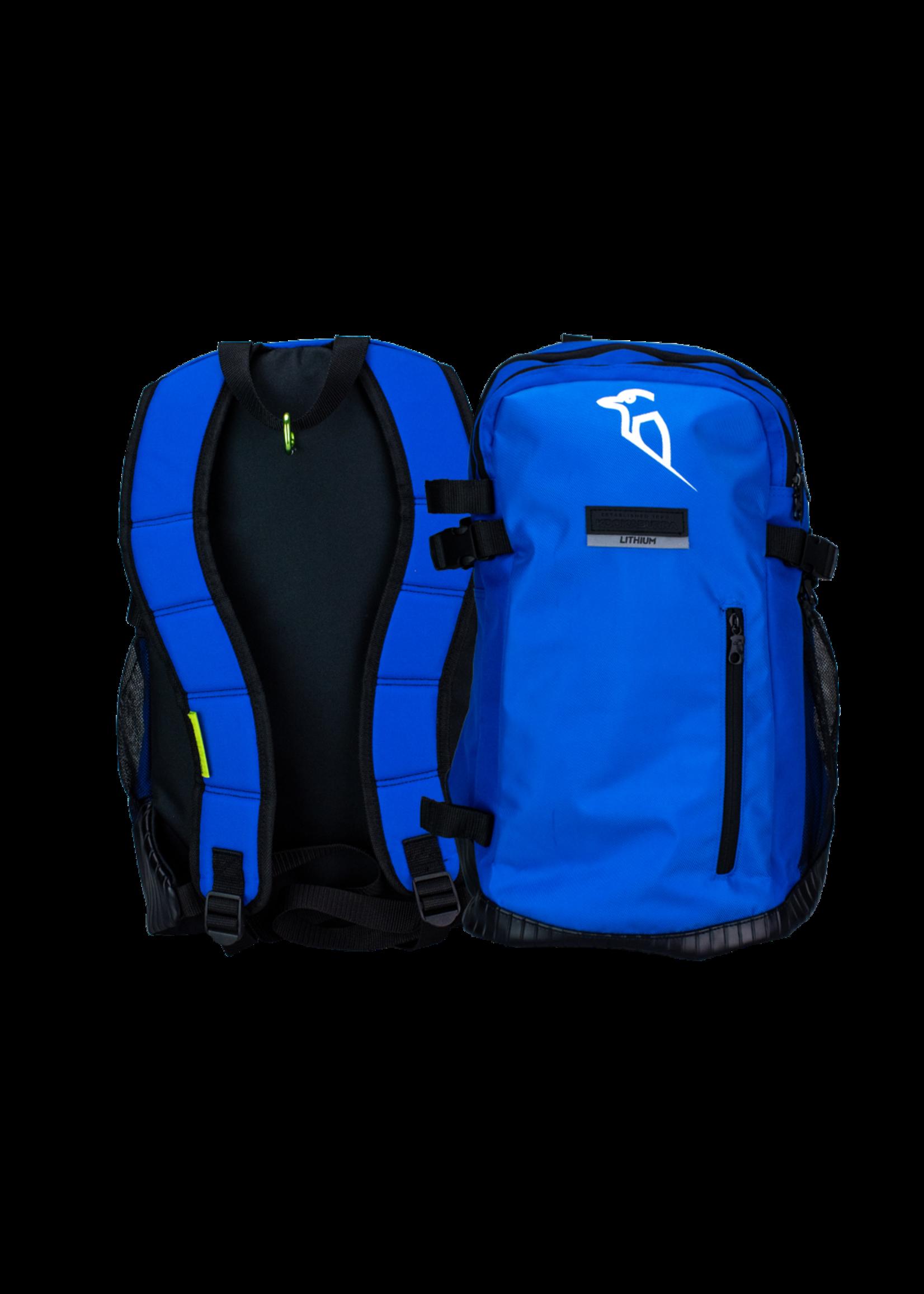 Kookaburra Kookaburra Lithium Hockey Backpack (2020)