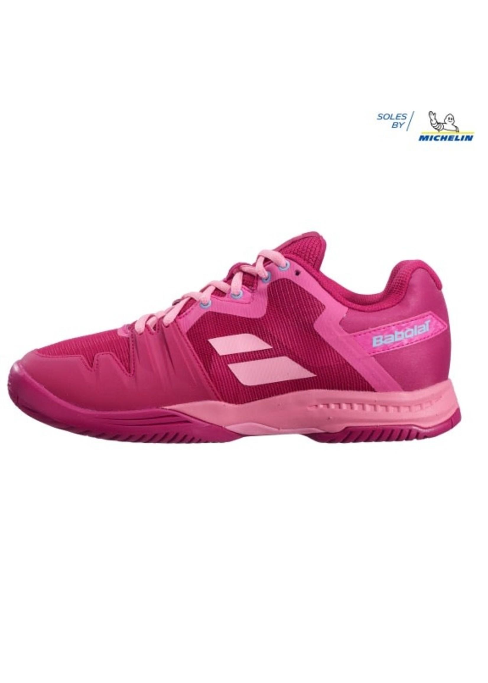 Babolat Babolat SFX3 Ladies Tennis Shoe [2021]