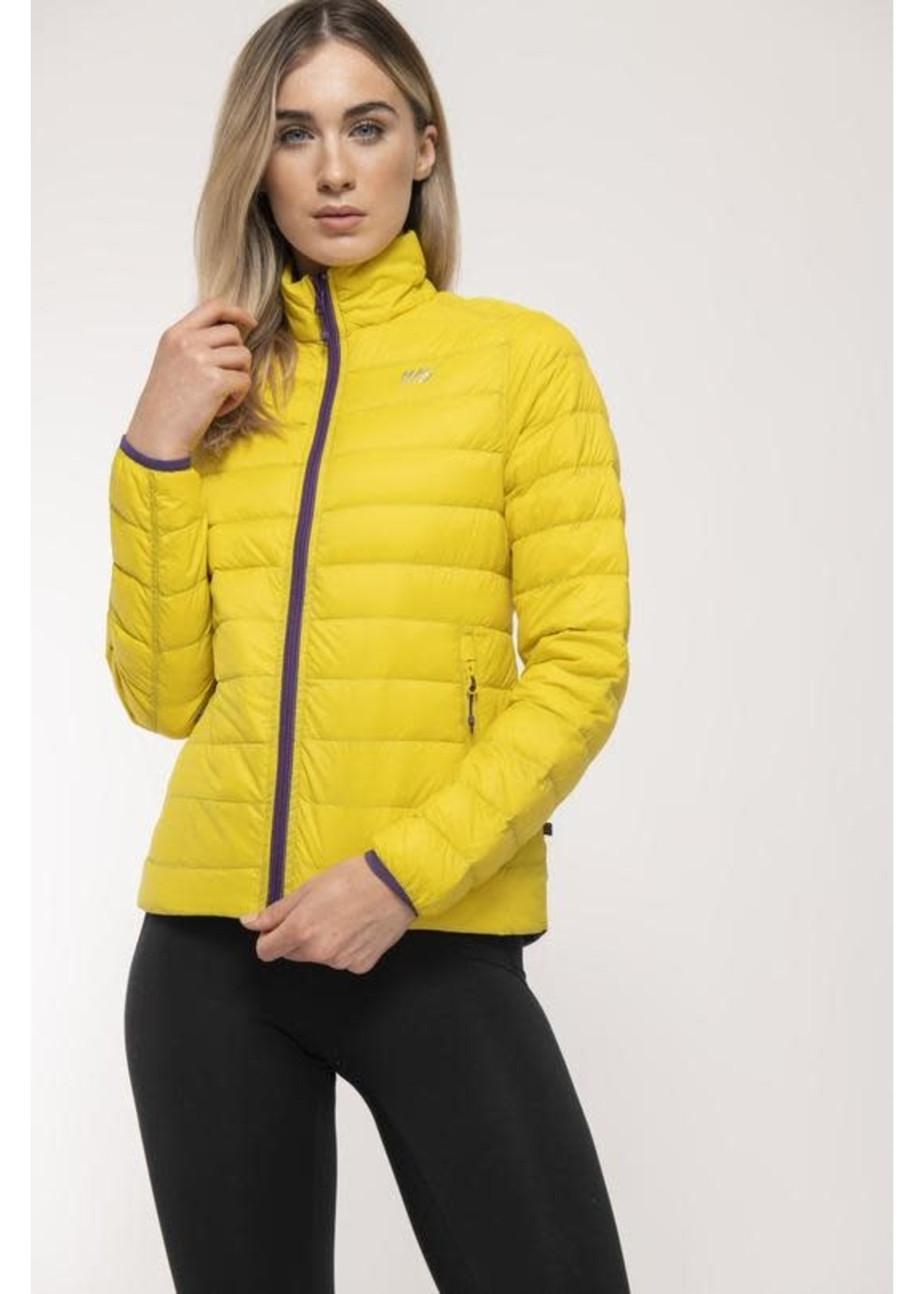 Mac In A Sac Mac in a Sac Polar Reversable Down Jacket - Ladies (2021)