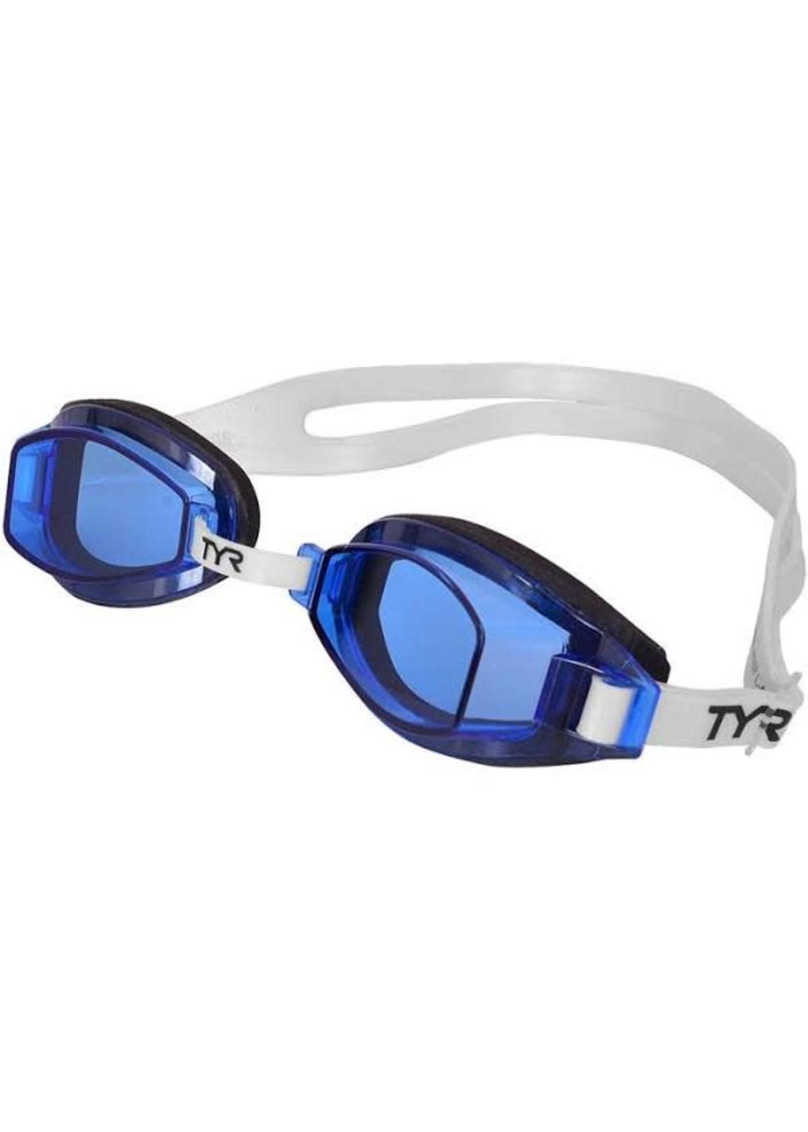 TYR TYR Team Sprint Swim Goggle (2021)