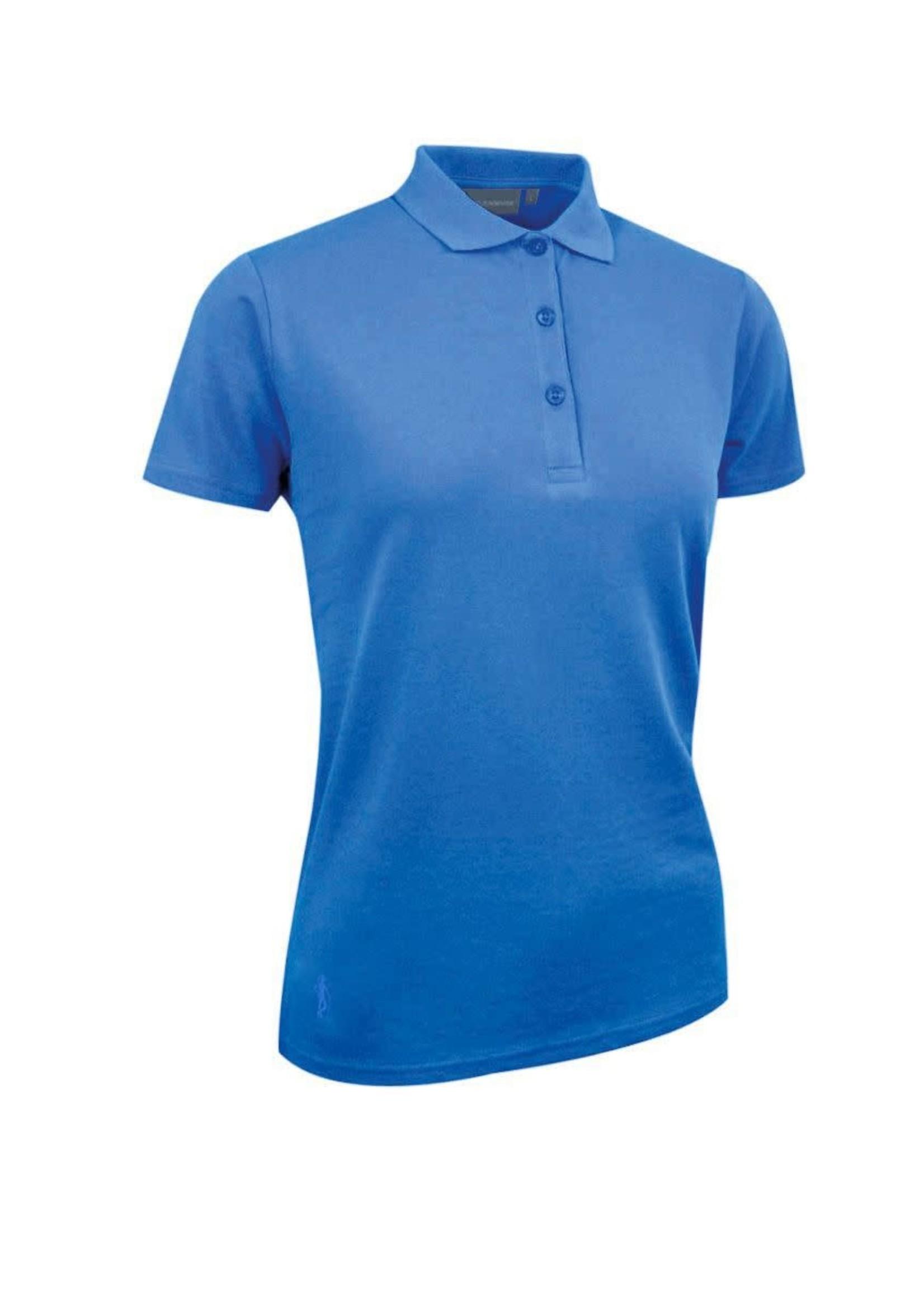 Glenmuir Glenmuir Sophie Ladies Cotton Polo Shirt