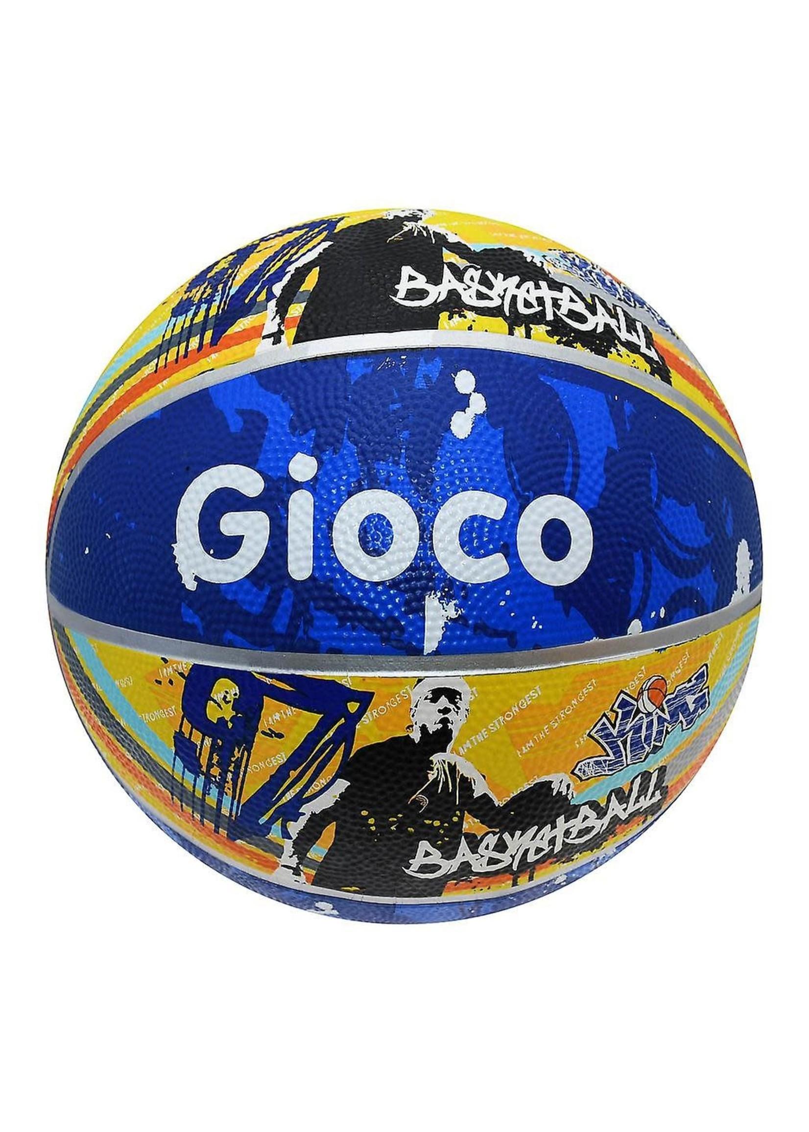 Gioco Street2 Basketball