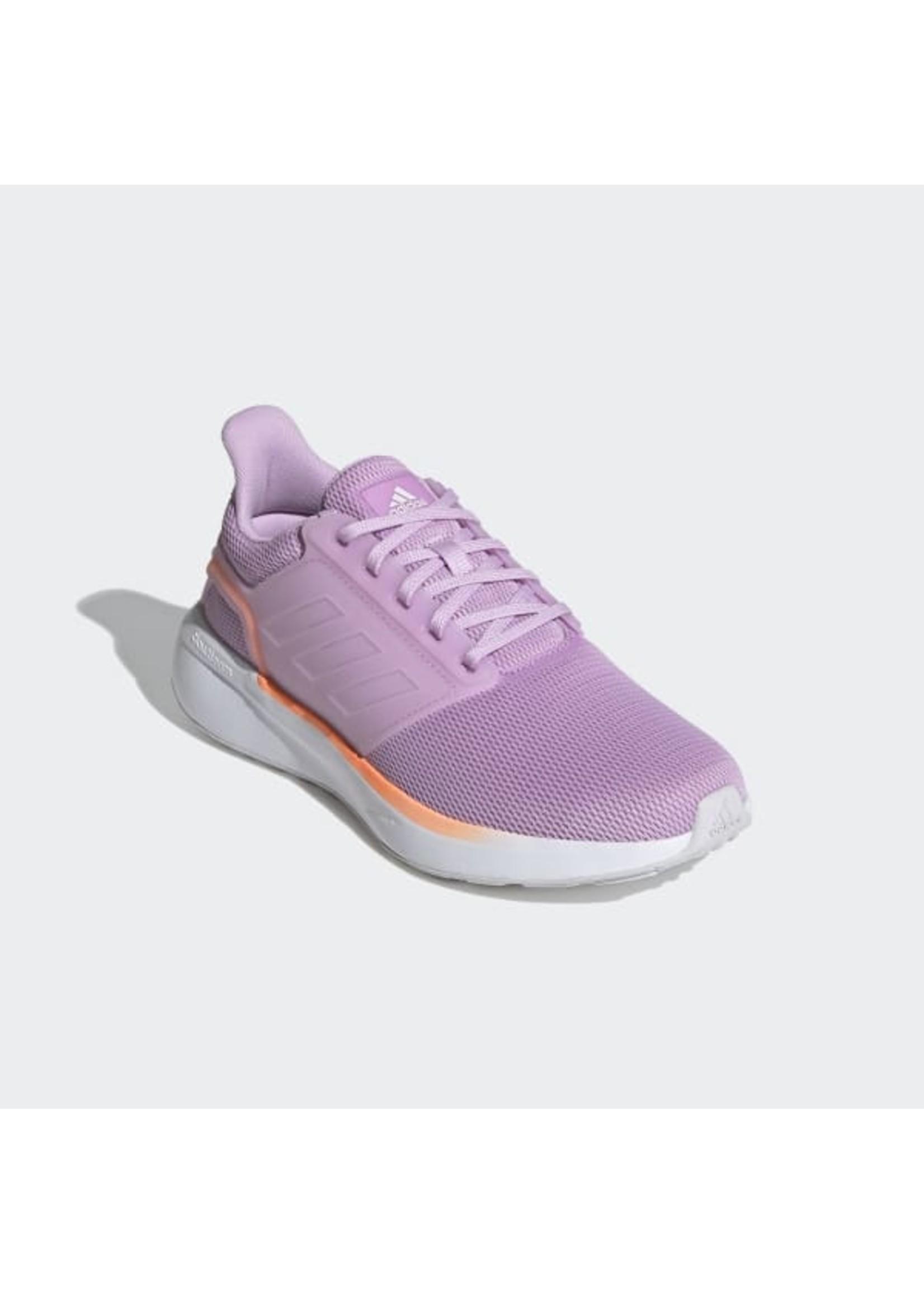 Adidas Adidas EQ19 Ladies Running  Shoe (2021) - Purple