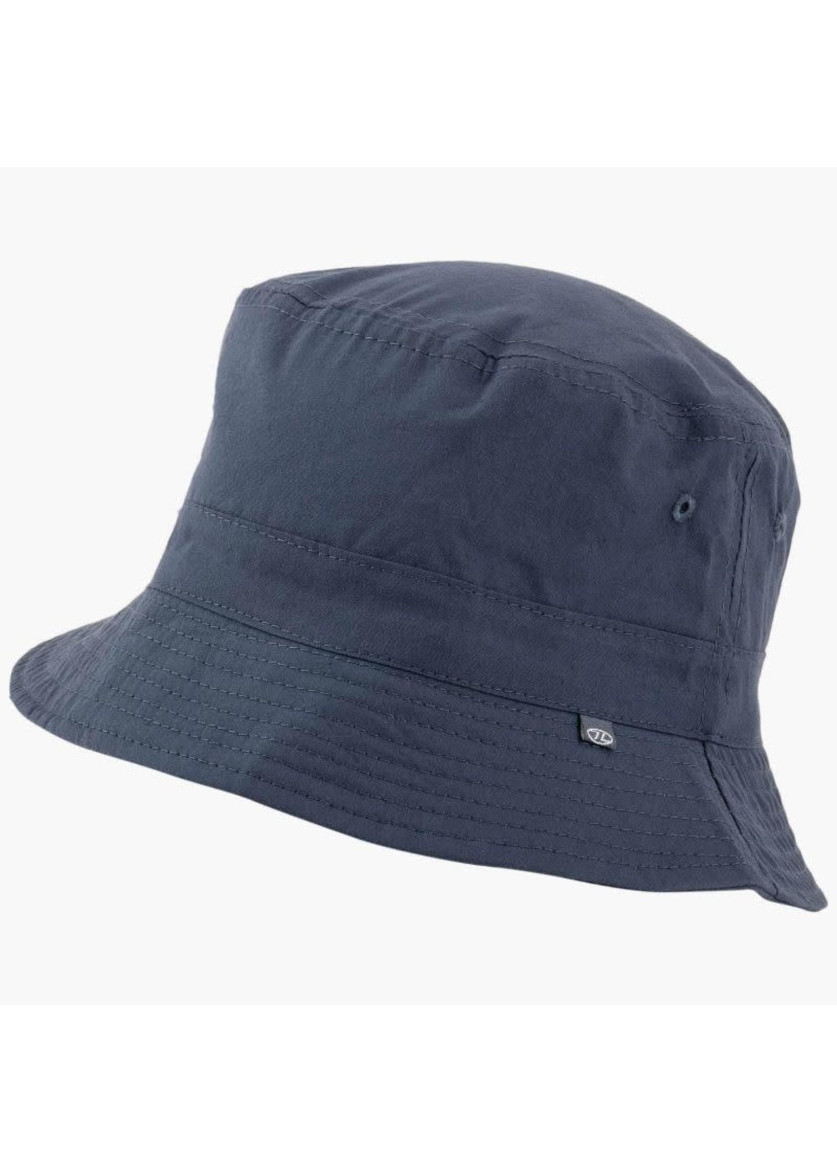 Highlander Highander Bucket Sun Hat (2021) - Navy