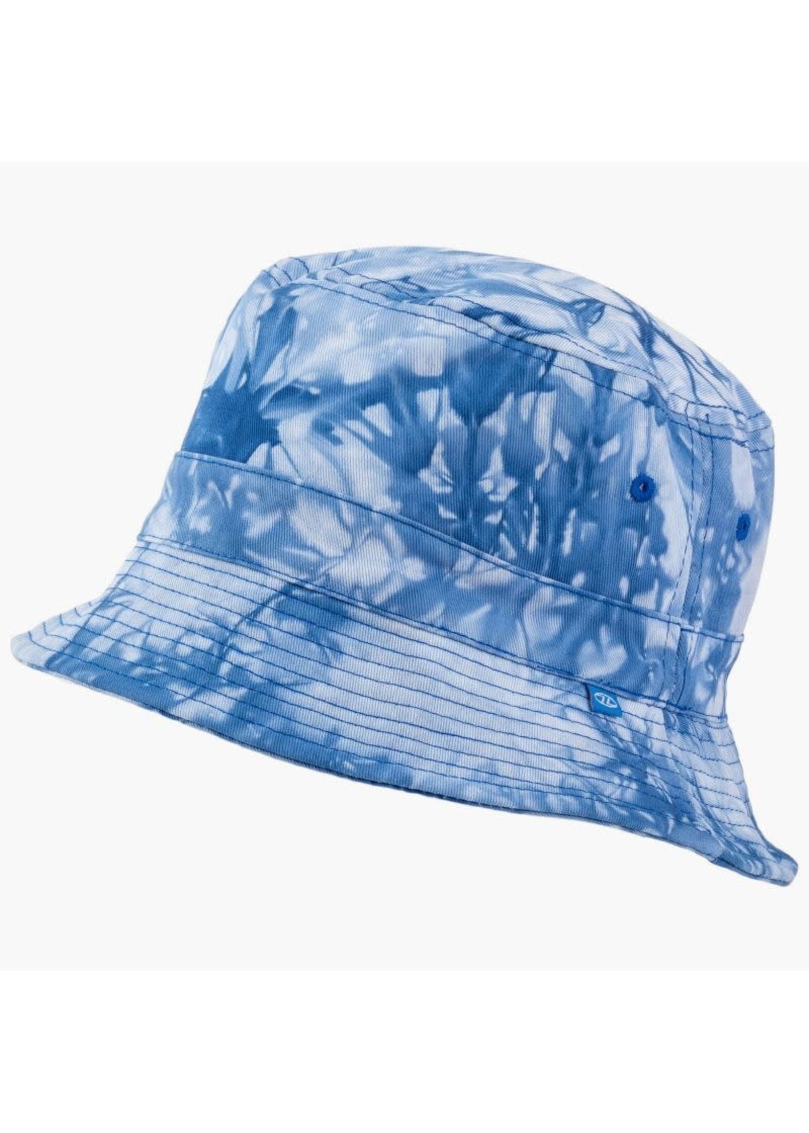 Highlander Highlander Bucket Sun Hat (2021) - Denim