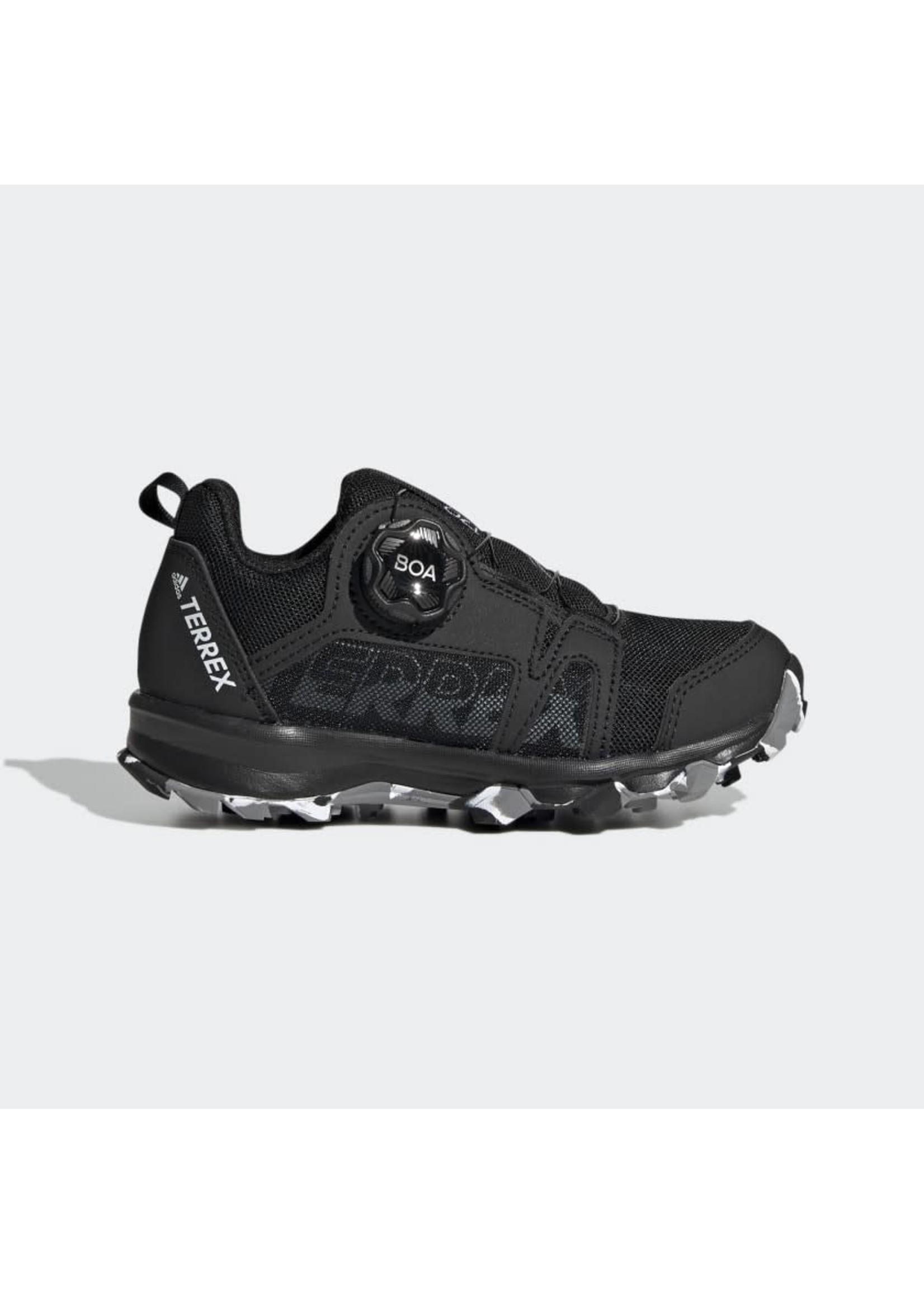 Adidas Adidas Terrrex Agravic Junior Hiking Shoe (2021)
